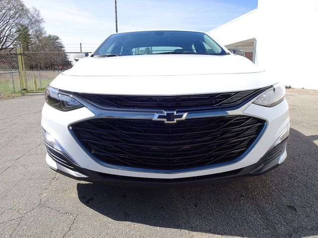 2019 Chevrolet Malibu RS Madison, NC 7