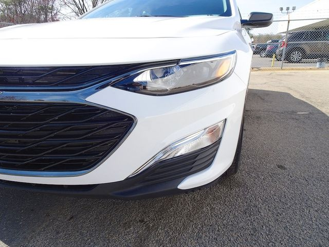 2019 Chevrolet Malibu RS Madison, NC 9