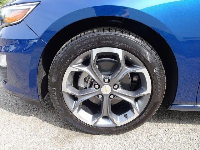 2019 Chevrolet Malibu RS Madison, NC 10