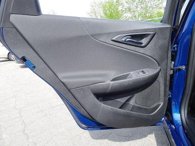 2019 Chevrolet Malibu RS Madison, NC 26