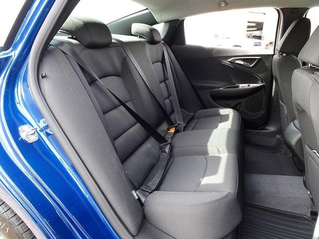 2019 Chevrolet Malibu RS Madison, NC 31