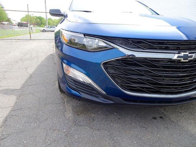 2019 Chevrolet Malibu RS Madison, NC 8