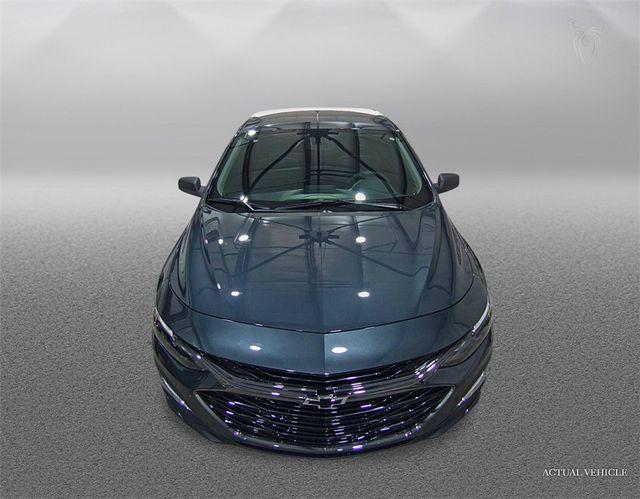 2019 Chevrolet Malibu RS Madison, NC 5