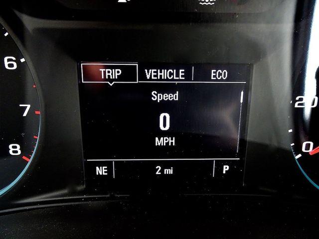 2019 Chevrolet Malibu RS Madison, NC 16