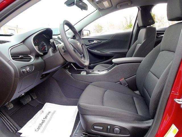 2019 Chevrolet Malibu RS Madison, NC 27