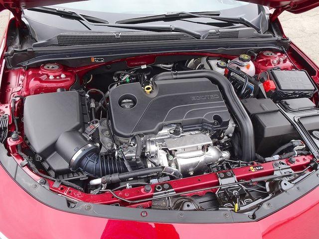 2019 Chevrolet Malibu RS Madison, NC 44