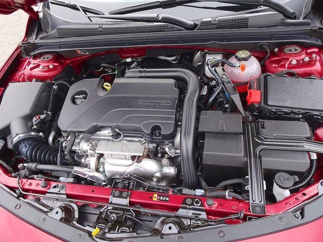 2019 Chevrolet Malibu RS Madison, NC 45