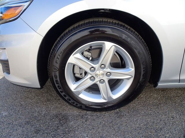 2019 Chevrolet Malibu LS Madison, NC 10