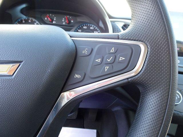 2019 Chevrolet Malibu LS Madison, NC 13