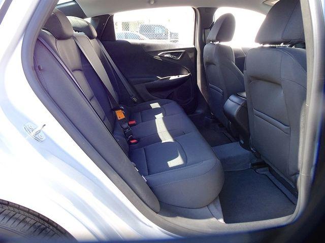 2019 Chevrolet Malibu LS Madison, NC 30