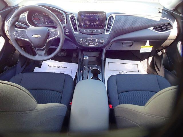 2019 Chevrolet Malibu LS Madison, NC 32