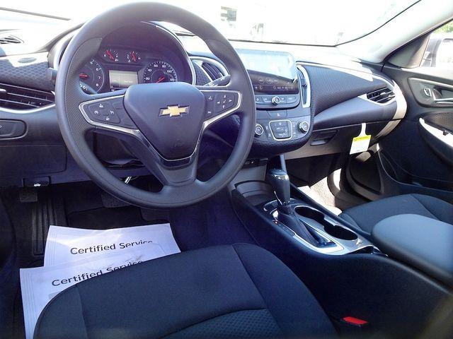 2019 Chevrolet Malibu LS Madison, NC 33