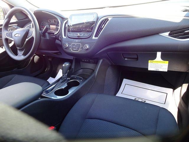 2019 Chevrolet Malibu LS Madison, NC 34