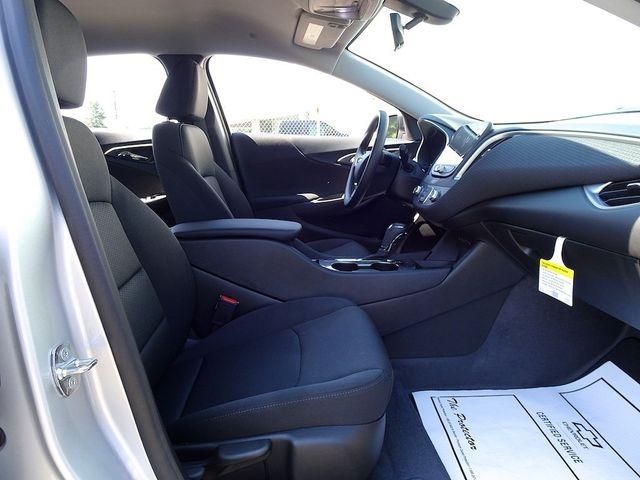 2019 Chevrolet Malibu LS Madison, NC 36