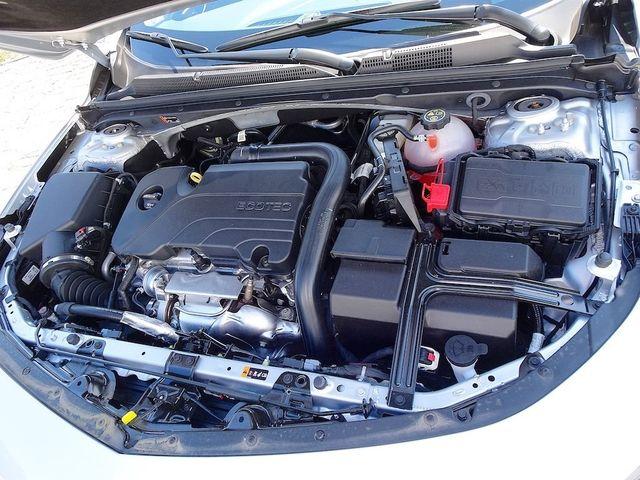 2019 Chevrolet Malibu LS Madison, NC 41