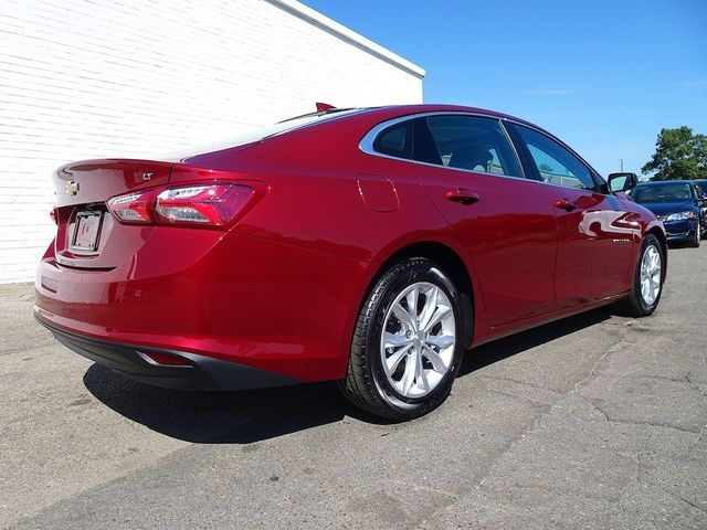 2019 Chevrolet Malibu LT Madison, NC 2