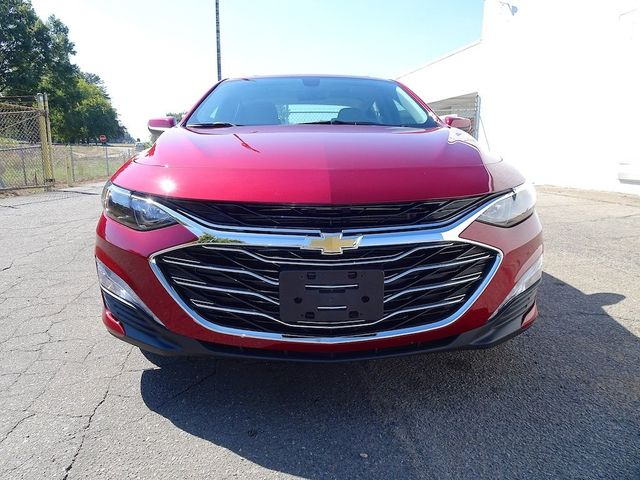 2019 Chevrolet Malibu LT Madison, NC 7