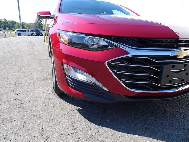2019 Chevrolet Malibu LT Madison, NC 8