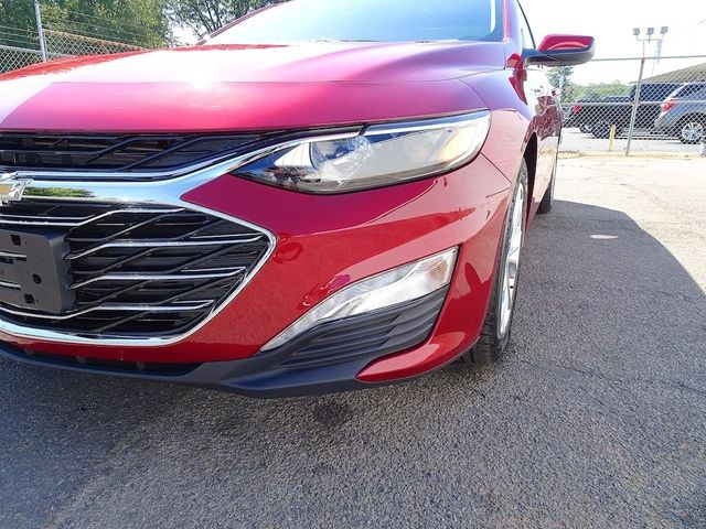 2019 Chevrolet Malibu LT Madison, NC 9