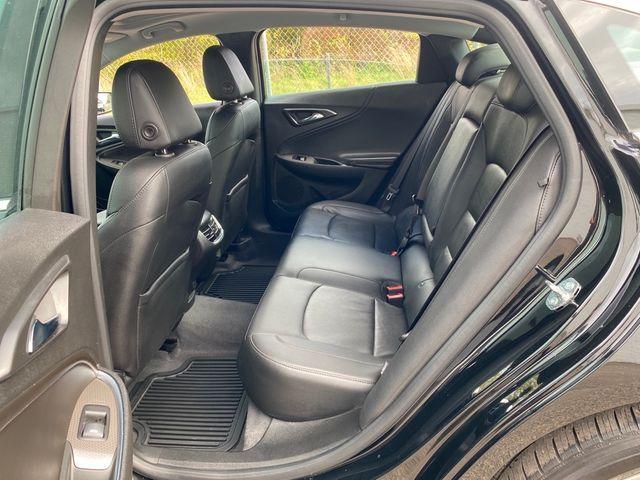 2019 Chevrolet Malibu Hybrid Madison, NC 19