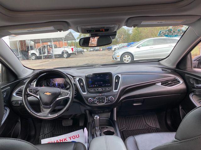 2019 Chevrolet Malibu Hybrid Madison, NC 21