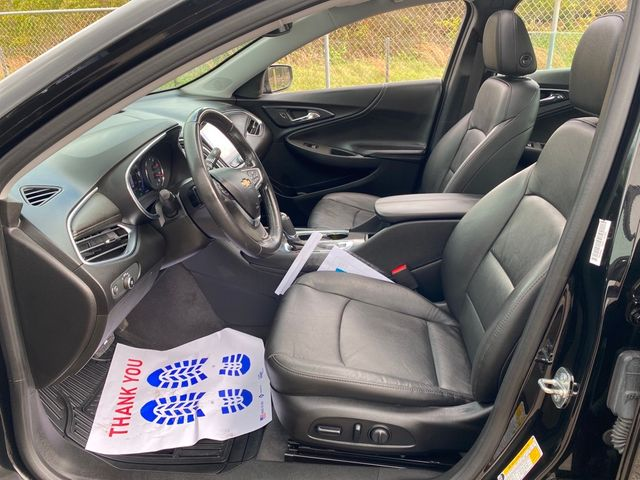 2019 Chevrolet Malibu Hybrid Madison, NC 22