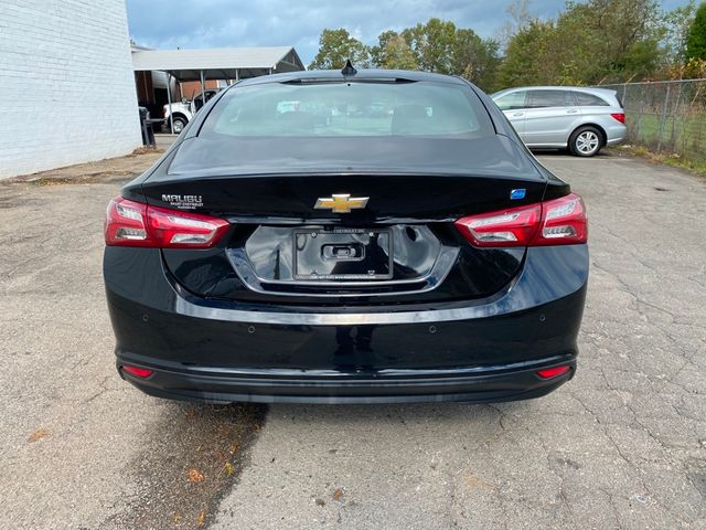 2019 Chevrolet Malibu Hybrid Madison, NC 2