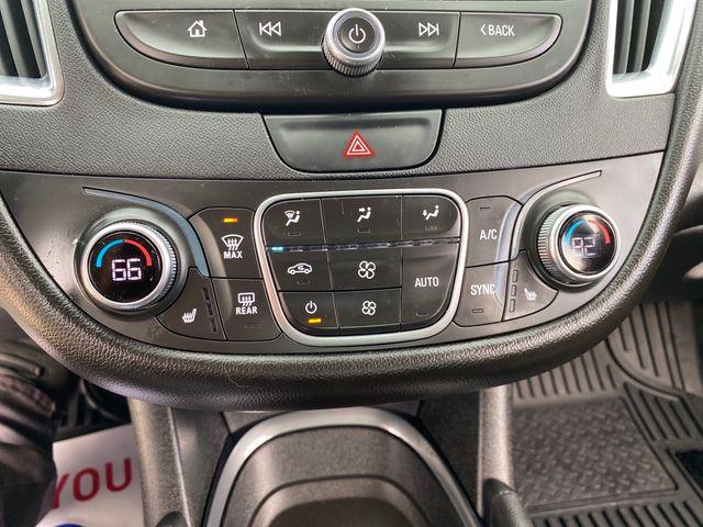 2019 Chevrolet Malibu Hybrid Madison, NC 33