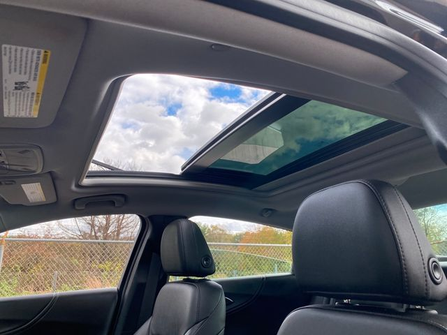 2019 Chevrolet Malibu Hybrid Madison, NC 38