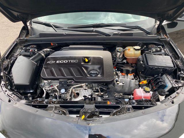 2019 Chevrolet Malibu Hybrid Madison, NC 40