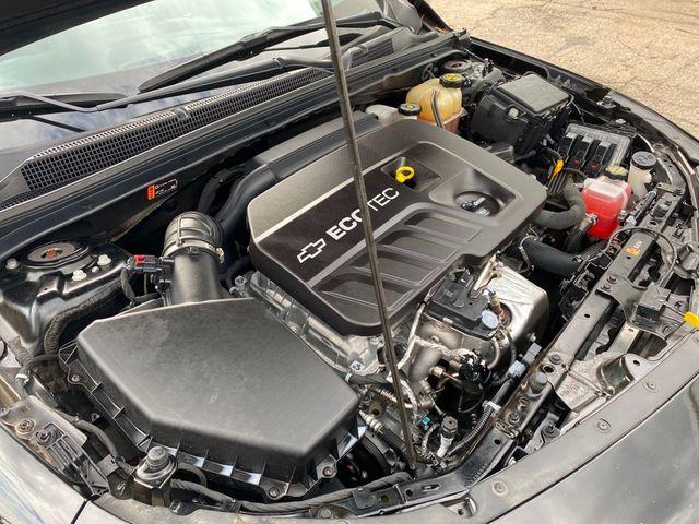 2019 Chevrolet Malibu Hybrid Madison, NC 42