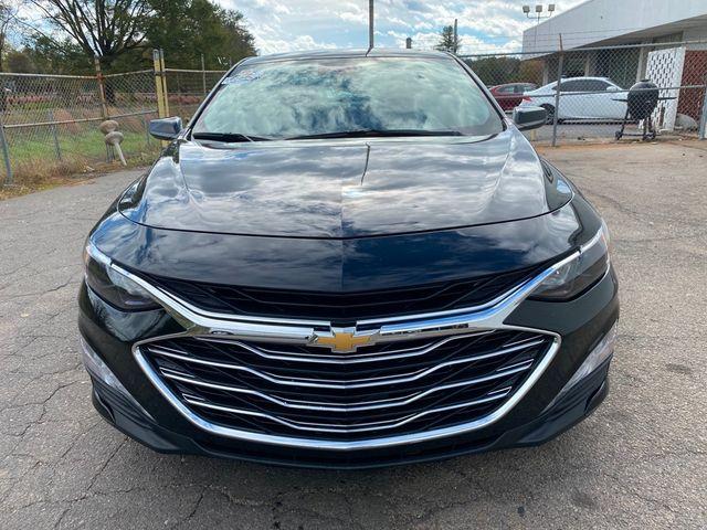 2019 Chevrolet Malibu Hybrid Madison, NC 6