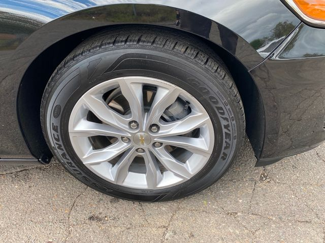 2019 Chevrolet Malibu Hybrid Madison, NC 8
