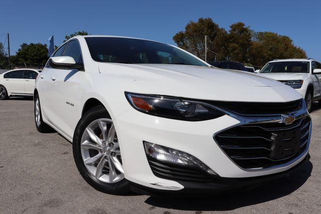 2019 Chevrolet Malibu LT in Miami, FL 33142