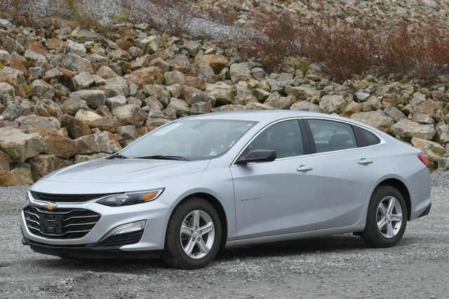 2019 Chevrolet Malibu LS Naugatuck, Connecticut