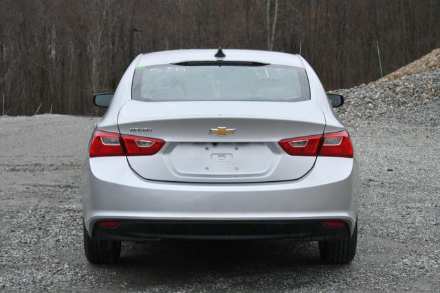 2019 Chevrolet Malibu LS Naugatuck, Connecticut 3