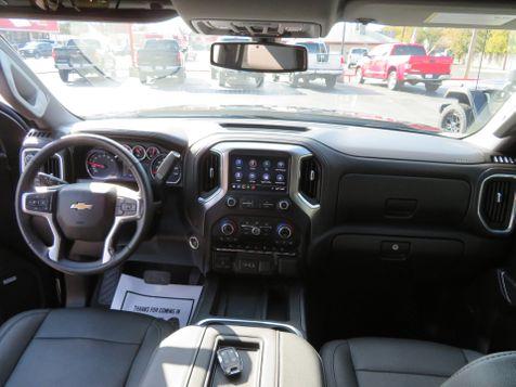 2019 Chevrolet Silverado 1500 LTZ 4X4   Abilene, Texas   Freedom Motors  in Abilene, Texas