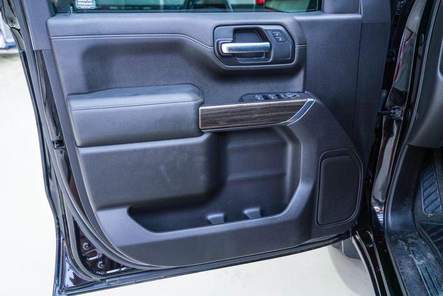 2019 Chevrolet Silverado 1500 LT Texas Edition 4x4 in Addison, Texas 75001