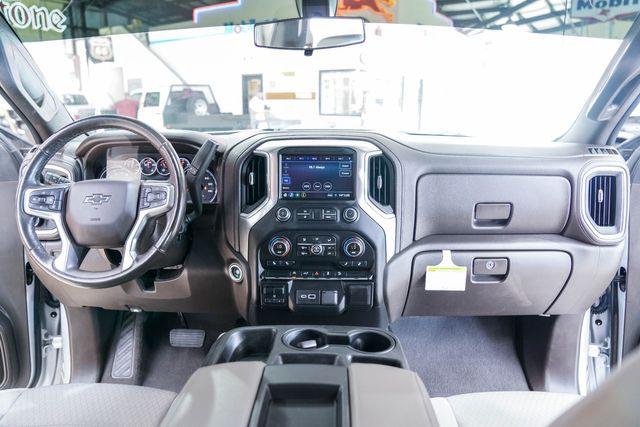 2019 Chevrolet Silverado 1500 LT Trail Boss 4x4 in Addison, Texas 75001