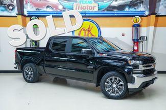 2019 Chevrolet Silverado 1500 LT Texas Edition 4x4 in Plano, TX 75075