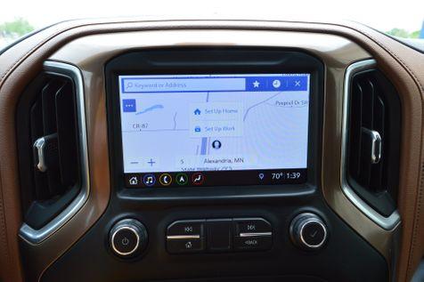 2019 Chevrolet Silverado 1500 High Country in Alexandria, Minnesota