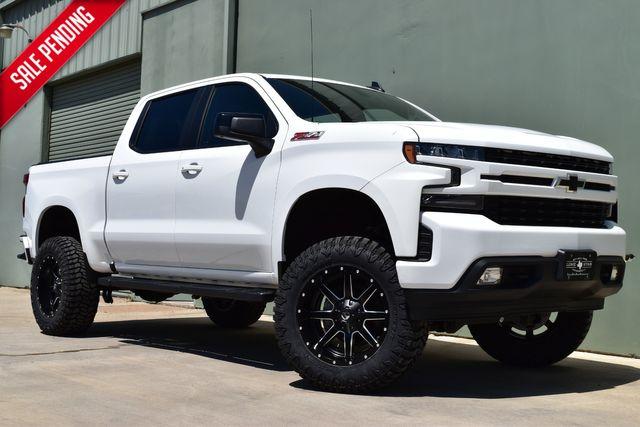 2019 Chevrolet Silverado 1500 Lifted RST | Arlington, TX | Lone Star Auto Brokers, LLC-[ 4 ]