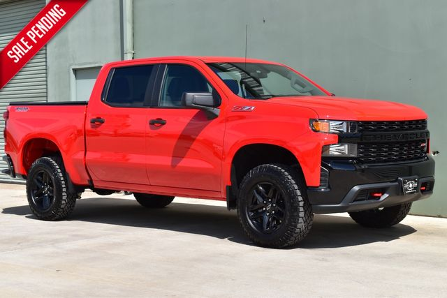 2019 Chevrolet Silverado 1500 Custom TB   Arlington, TX   Lone Star Auto Brokers, LLC-[ 4 ]