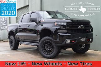 2019 Chevrolet Silverado 1500 LT TB | Arlington, TX | Lone Star Auto Brokers, LLC-[ 2 ]