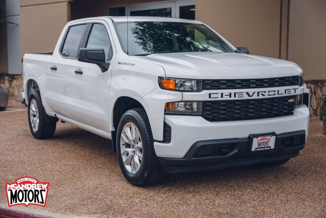 2019 Chevrolet Silverado 1500 in Arlington, Texas 76013