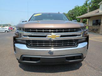 2019 Chevrolet Silverado 1500 LT Batesville, Mississippi 8