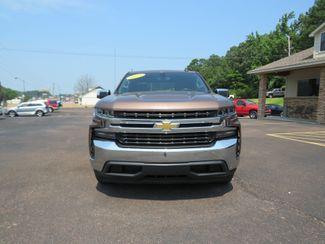 2019 Chevrolet Silverado 1500 LT Batesville, Mississippi 4