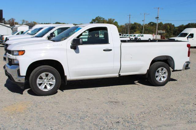 2019 Chevrolet Silverado 1500 Work Truck in Bryant, AR 72022