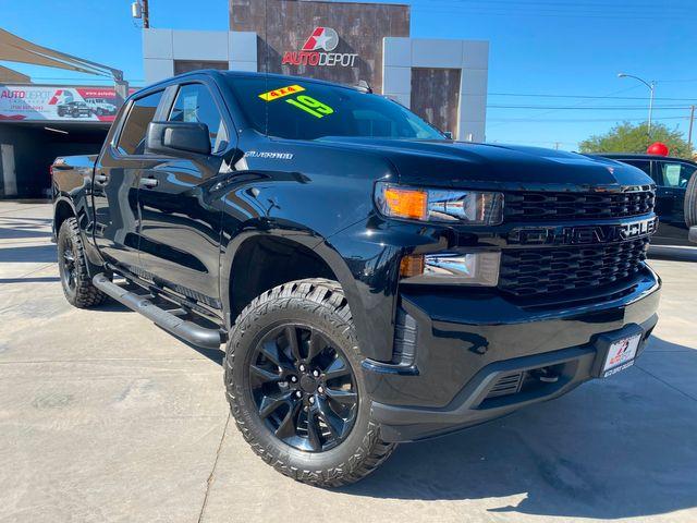 2019 Chevrolet Silverado 1500 Custom in Calexico, CA 92231
