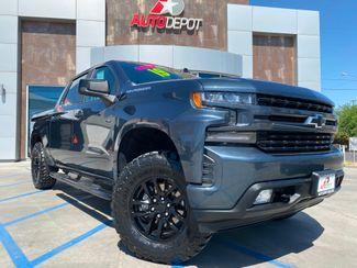 2019 Chevrolet Silverado 1500 RST in Calexico, CA 92231
